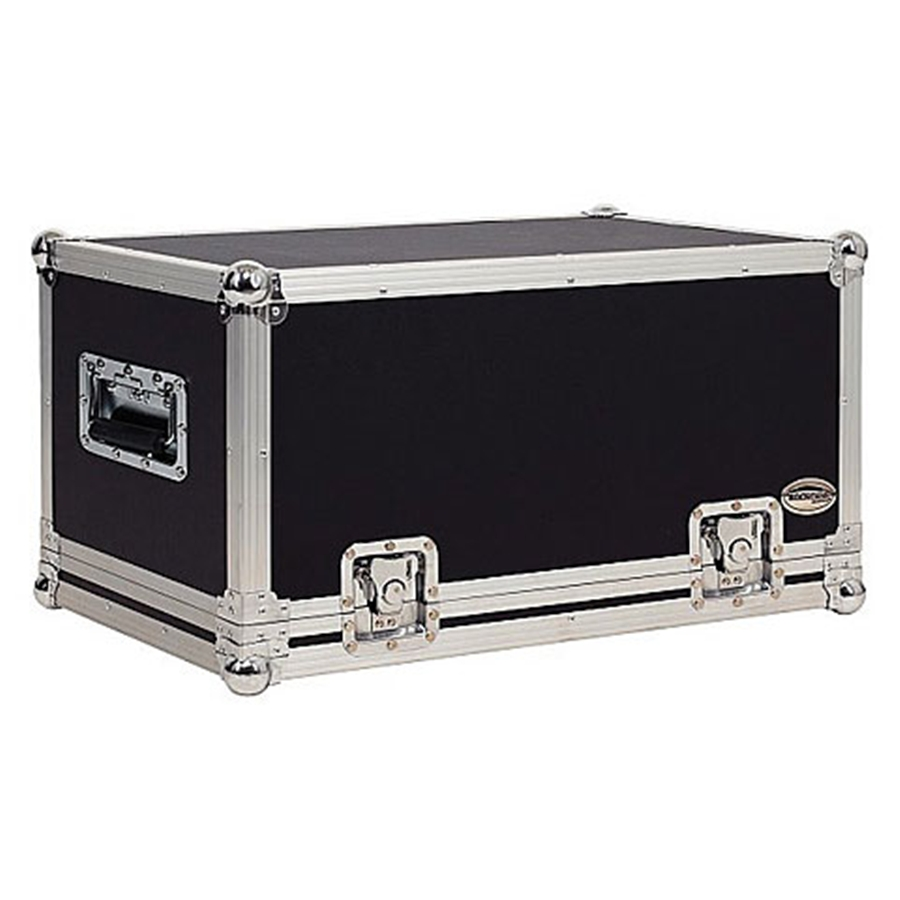 RC 23500 B Flight Case Professional per testata 32x76x30cm
