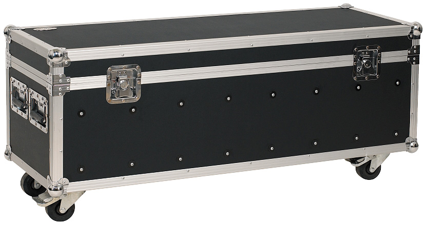 RC 24500 B Flight Case Universale 120x40x40cm