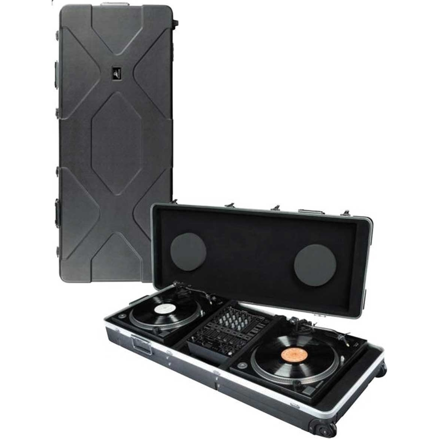 RC ABS 27158 B Case ABS per DJ, Big