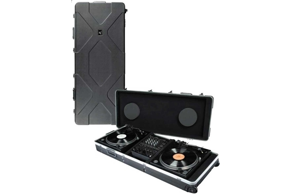 Rockbag - RC ABS 27158 B Case ABS per DJ, Big
