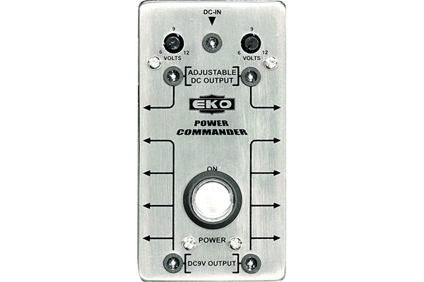 Eko - Power Commander