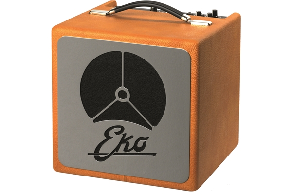 Eko - ODEON 30 WATT Yellow