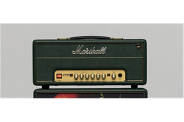Marshall - JVM1HT2 Design Store Green Antony Flemming