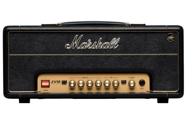 Marshall - JVM1HT1 Design Store Black Phil Kyle