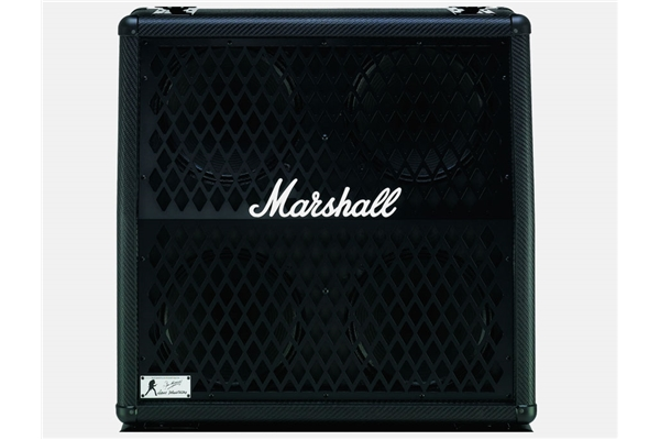 Marshall - 1960BDM Dave Mustaine Signature Cabinet