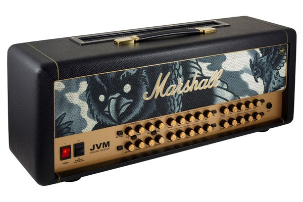 Marshall - JVM410T1 Design Store Black Phil Kyle