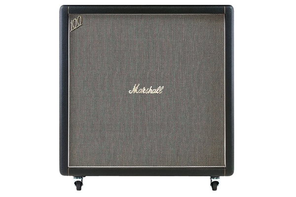Marshall - 1960BHW Handwired