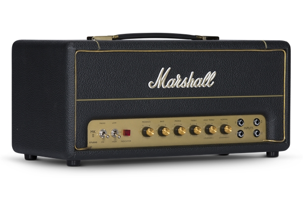 Marshall - SV20H Studio Vintage Head