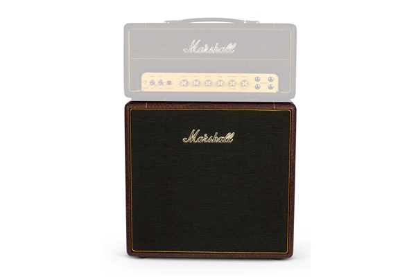 Marshall - SV112 Cabinet Snakeskin Limited Edition 2020