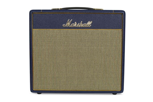 Marshall - SC20C Combo Navy Blue Limited Edition 2020