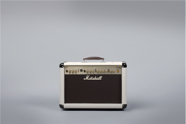 Marshall - AS50DC Cream 50 Watt 2x8