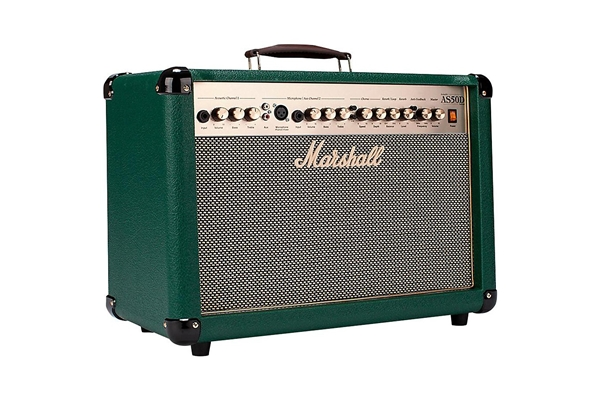 Marshall - AS50DC Green 50 Watt 2x8