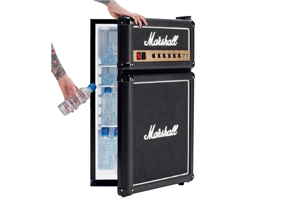 Marshall - Fridge Authentic Marshall finish (MF4400-EU)
