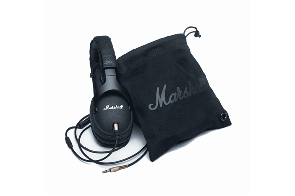 Marshall - Monitor Black