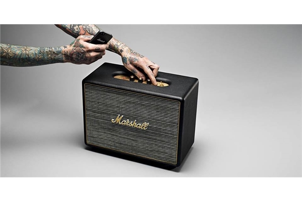 Marshall - WOBURN Black