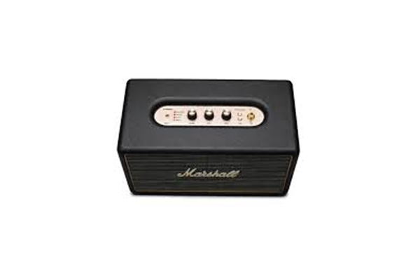 Marshall - STANMORE BLACK Bluetooth Speaker