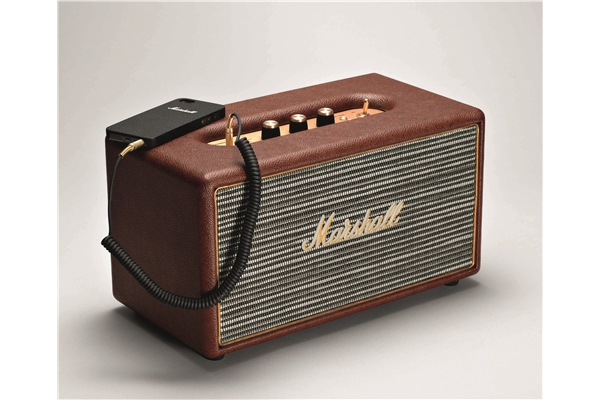 Marshall - STANMORE BROWN Bluetooth Speaker
