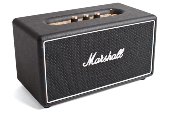Marshall Headphones lifestyle - STANMORE Classic Black Limited Edition