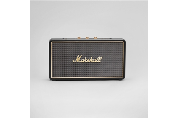 Marshall Headphones lifestyle - ACCS-10141 Stockwell Bluetooth Speaker con cover