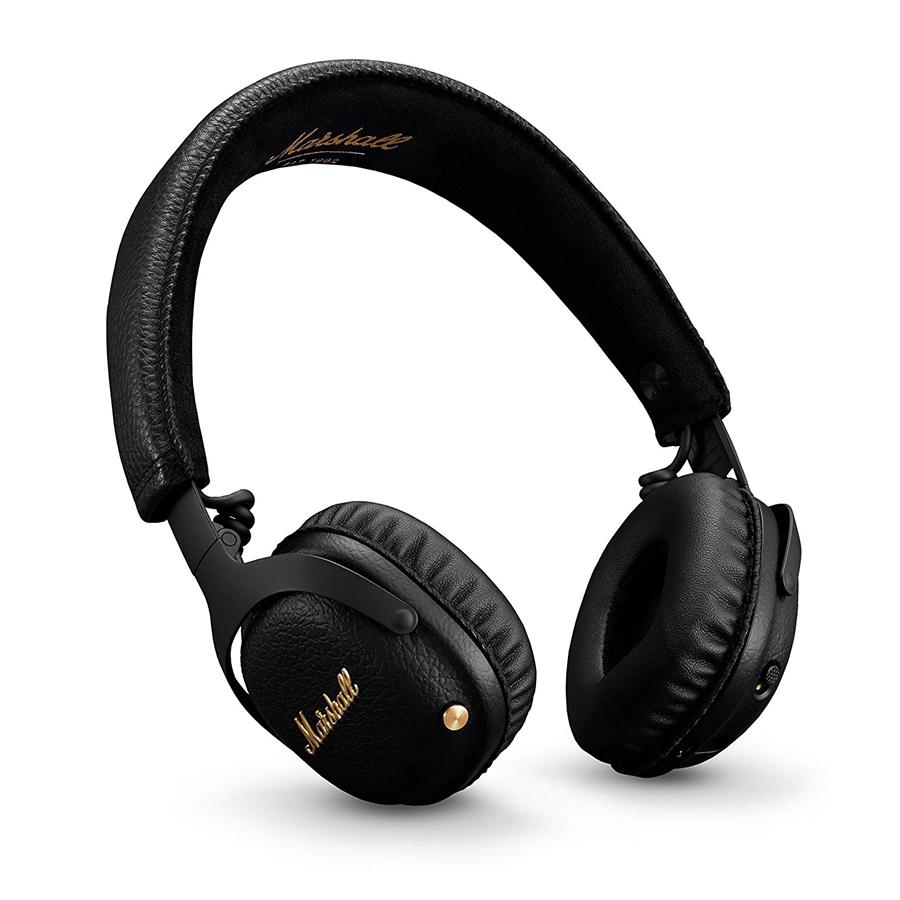 Marshall ACCS-00188 Mid ANC Bluetooth Black