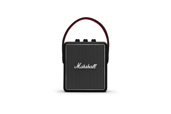 Marshall Headphones - ACCS-10226 Stockwell II Black