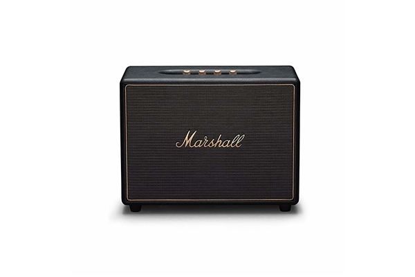 Marshall Headphones - ACCS-10177 Woburn Multi Room Black