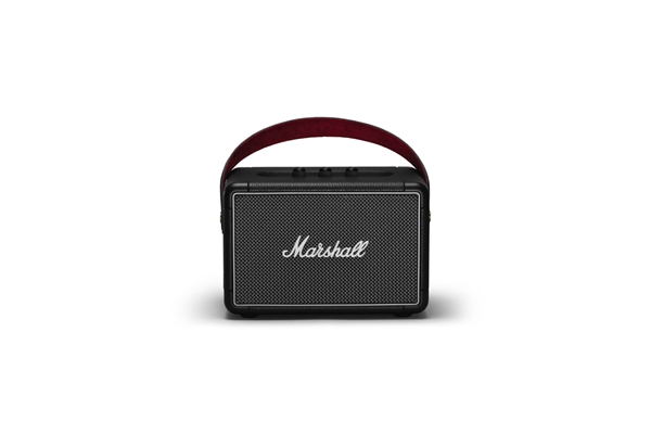 Marshall Headphones - ACCS-10200 Kilburn II Black