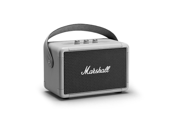Marshall Headphones - ACCS-10201 Kilburn II Grey