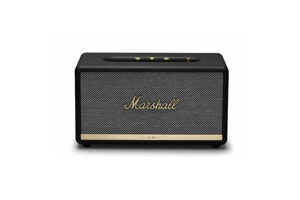 Marshall Headphones - ACCS-10204 Stanmore II BT Black
