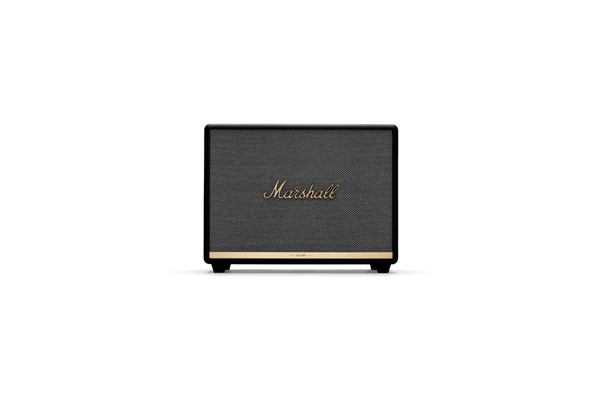 Marshall Headphones - ACCS-10206 Woburn II BT Black