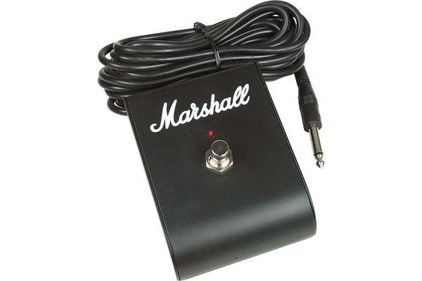 Marshall - PEDL10001 Single Footswitch con LED - (PED801)