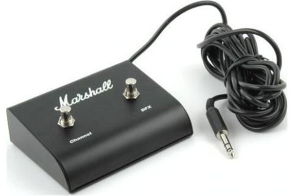 Marshall - PEDL-90004 2 way footswitch (channel & fx)