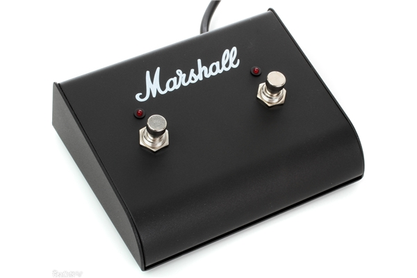 Marshall - PEDL-91003 2 Way Footswitch