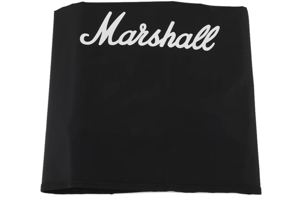 Marshall - COVR-00060 VBC412 Cover