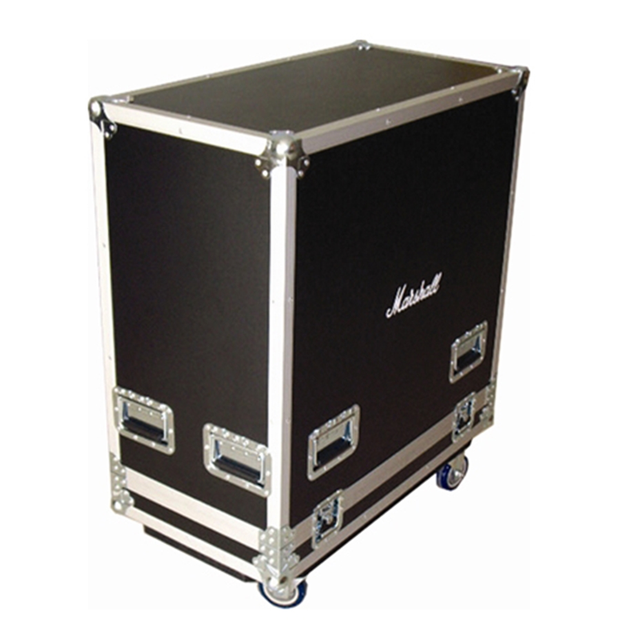 MARSHALL CASE-00001 4x12 FLIGHT CASE