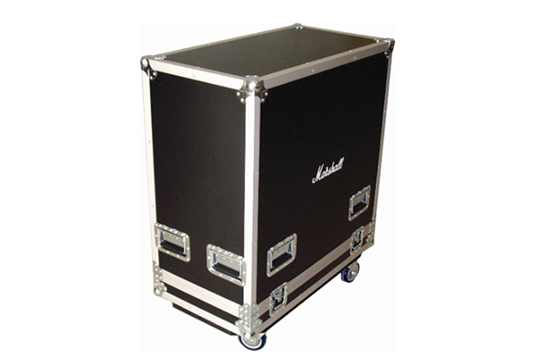 Marshall - MARSHALL CASE-00001 4x12 FLIGHT CASE