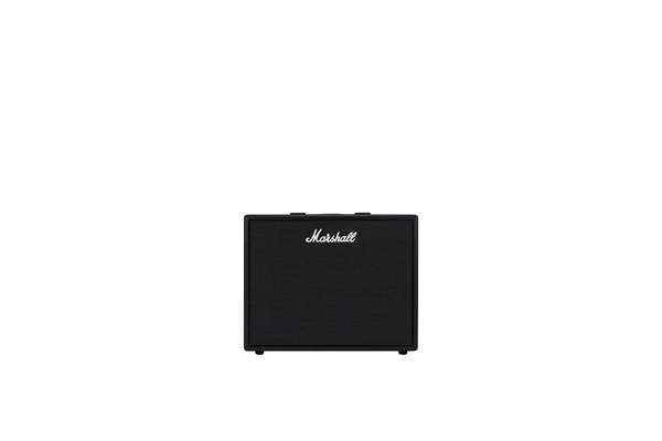 Marshall - CODE 50 Combo Digital 1x12 50 Watt