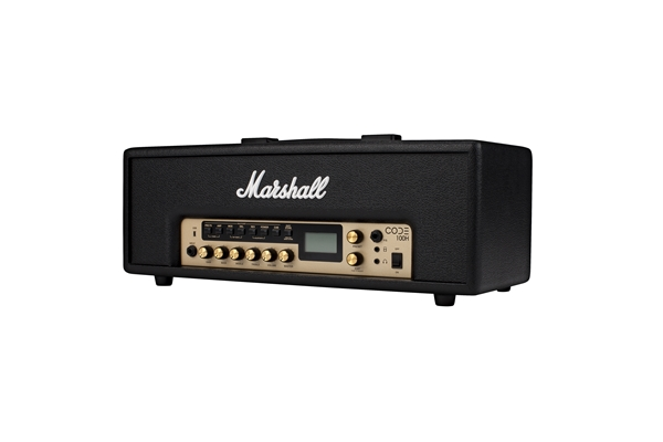 Marshall - CODE100H Testata Digitale 100 Watt