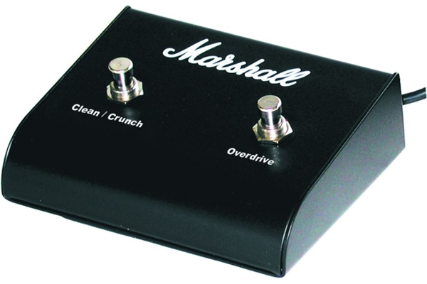 Marshall - PEDL-90010 Crunch/Overdrive Footswitch 2 vie