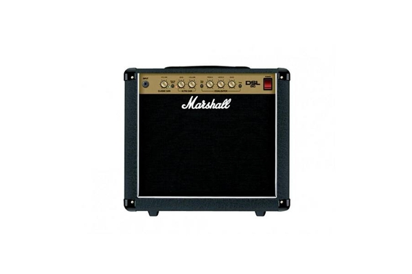 Marshall - DSL5C Combo 2 canali 5 Watt All Valve