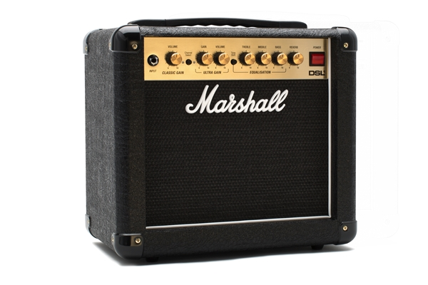 Marshall - DSL1CR Combo 1 Watt