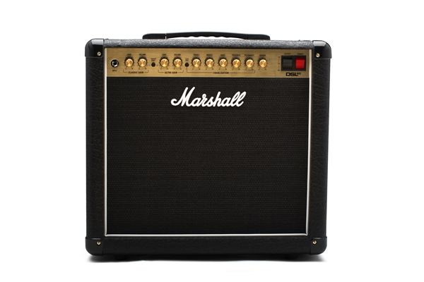 Marshall - DSL20CR Combo 20 Watt