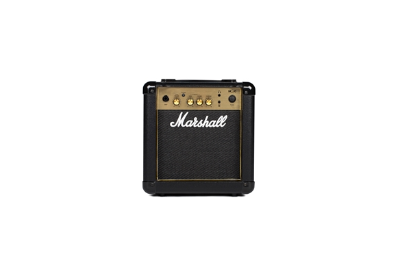Marshall - MG10G MG Gold Combo 10 Watt