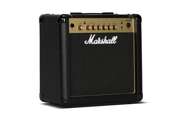 Marshall - MG15GR MG Gold