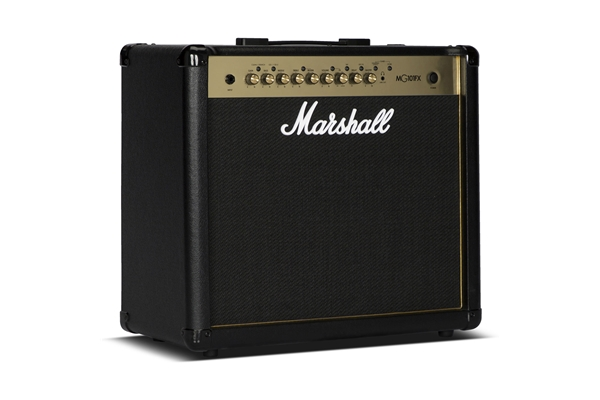 Marshall - MG101GFX MG Gold