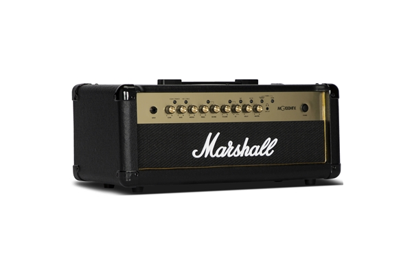 Marshall MG100HGFX MG Gold
