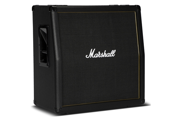 Marshall - MG412AG MG GOLD
