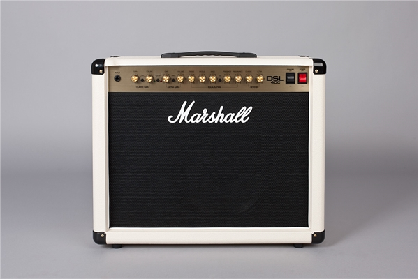 Marshall - DSL40CC Cream