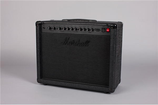 Marshall - DSL40CB Pitch Black