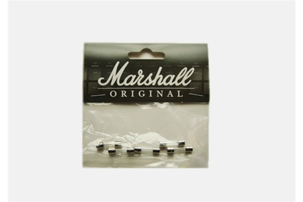 Marshall - PACK00012 - x5 32mm Fuse Pack (1amp)